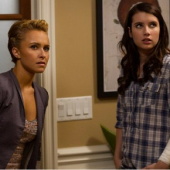 "3 Brand New ""Scream 4"" Clips!"