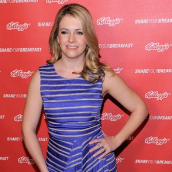 Melissa Joan Hart Sympathizes with Miley Cyrus