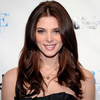 Ashley Greene Twitterview for Donatemydress.org Today!
