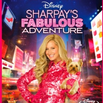 &quot;Sharpay's Fabulous Adventure&quot; Sneak Peek