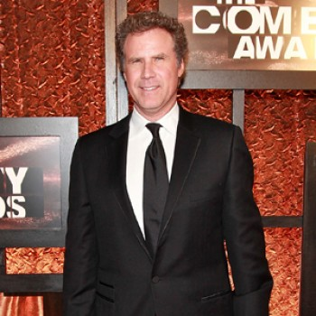 "Will Ferrell Hopes For Permanent Job on ""The Office"""