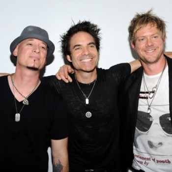 Train Set to Perform at Kids' Choice Awards