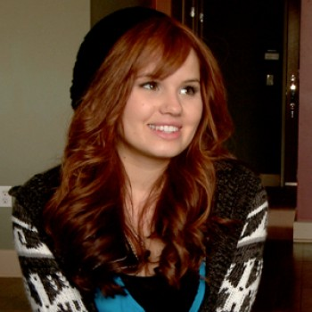 EXCLUSIVE: Debby Ryan Spills Details on &quot;Made of Matches&quot; + 5 Bands You Should Know