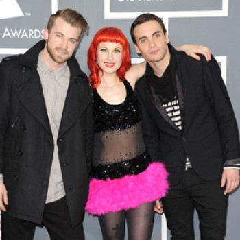 Paramore to Debut New Lineup on Warped Tour