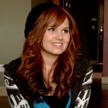 "EXCLUSIVE: Debby Ryan Gives Details about ""Jessie"" & Selena Gomez Comparisons"
