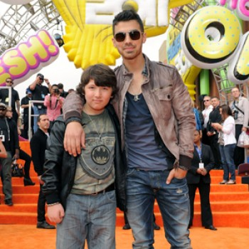 2011 Kids' Choice Awards Winners