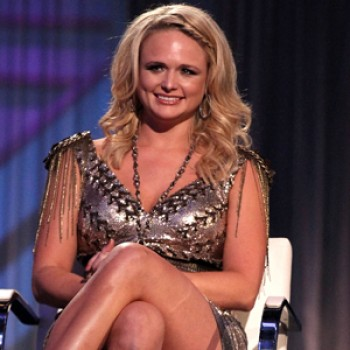 Miranda Lambert Ready To Take Over the Small Screen