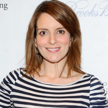 Tina Fey is Pregnant!