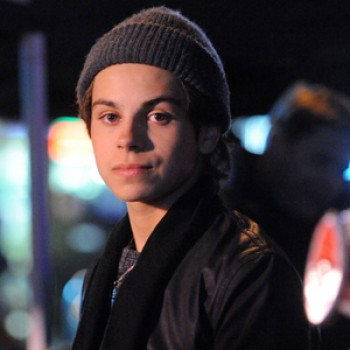 "Want to Go to the Premiere of ""Rio"" with Jake T Austin?"