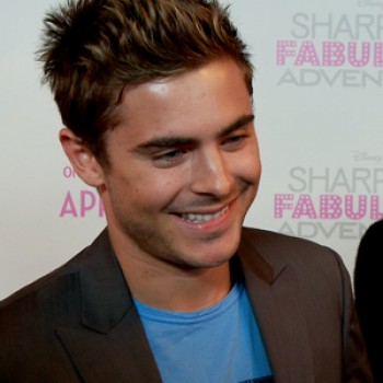 EXCLUSIVE: Zac Efron Wants You to See &quot;Sharpay's Fabulous Adventure&quot;