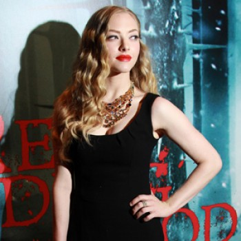Amanda Seyfried Likes to Collect What?!