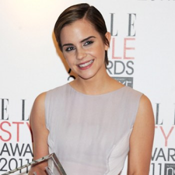 Emma Watson Feels Sorry for Kate Middleton