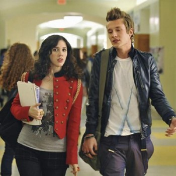 ABC Family Picks Up New Scripted Show Starring Erica Dasher & Nick Roux