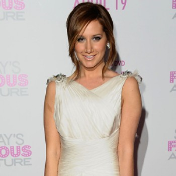 EXCLUSIVE: Ashley Tisdale Talks Sharpay &amp;amp; Hellcats