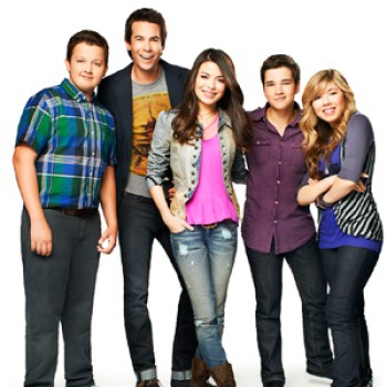 """Icarly"" Renewed for a Fifth Season"