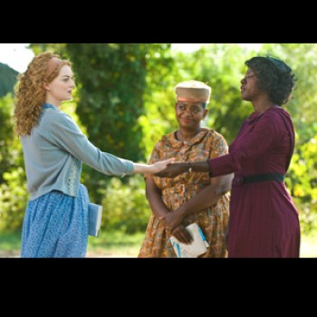 "Emma Stone: New Trailer for ""The Help"""
