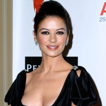 "Catherine Zeta-Jones Joins ""Rock of Ages"""