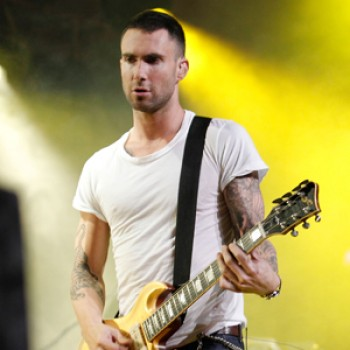 Maroon 5 & Train Team Up for Summer Coheadlining Tour!