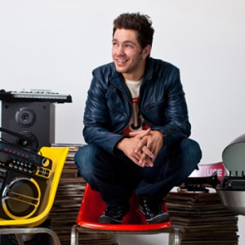 Andy Grammer Wins First MTV O Music Award