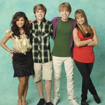 &quot;The Suite Life on Deck&quot; Series Finale Premieres May 6