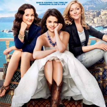 "New ""Monte Carlo"" Movie Poster"