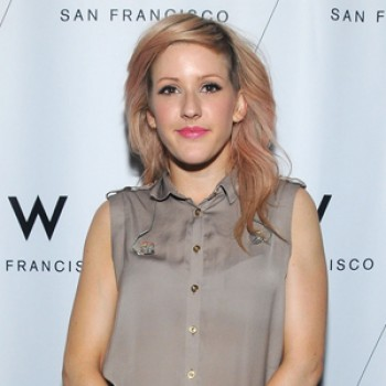 Ellie Goulding: Royal Wedding Singer?