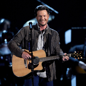 Reba McEntire and Blake Shelton are set to team up again to help raise ...