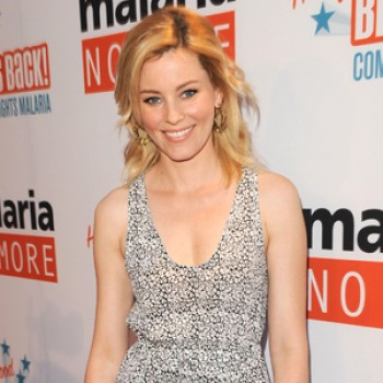 "Elizabeth Banks to Play Trinket in ""The Hunger Games"""