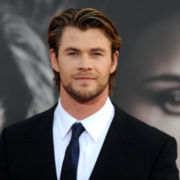 "EXCLUSIVE: Chris Hemsworth ""Thor"" Interview"