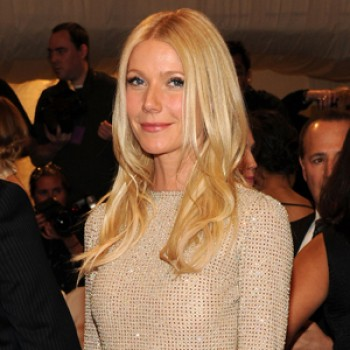 "Is Gwyneth Paltrow Joining the ""Glee"" Tour?"