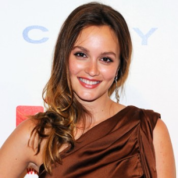 "Leighton Meester Threatened to Quit Acting If She Didn't Land ""Country Strong"" Role"