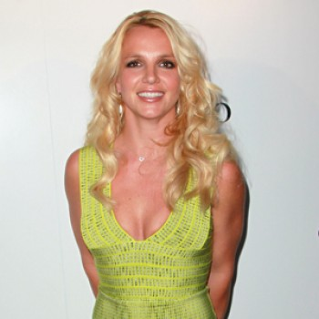 Selena Gomez, Kim Kardashian &amp;amp; More Turn Out for Britney Spears' Charity Event