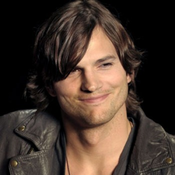 "Ashton Kutcher Officially Confirmed as ""Two & A Half Men's"" New Man"