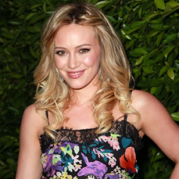 Hilary Duff Confirms She's Still Set for Bonnie & Clyde Movie