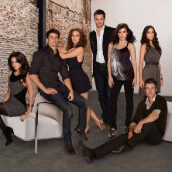 The CW Renews One Tree Hill & Cancels Hellcats