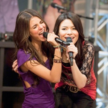 Want to Party with the casts of icarly & Victorious?