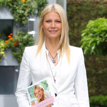 Gwyneth Paltrow Joins Twitter & Facebook