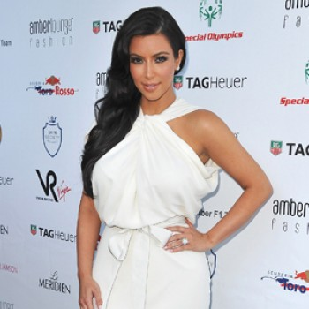 Rumor Control: Kim Kardashian Is Not Pregnant
