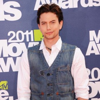 EXCLUSIVE: Does Jackson Rathbone Approve of Nikki Reed's Fianc&Atilde;&copy;?