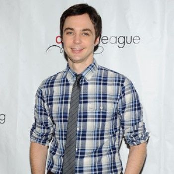 "Jim Parsons is Heading to ""icarly"""