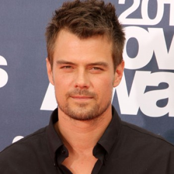 "Josh Duhamel to Return to ""All My Children"""