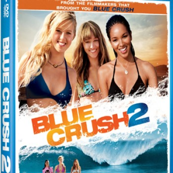 "EXCLUSIVE: On the Set of ""Blue Crush 2"" (Video)"