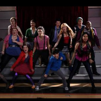 &quot;The Glee Project&quot; Premieres Tomorrow