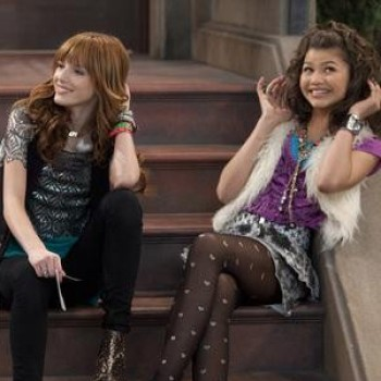 """Shake It Up"" DCOM in Development"