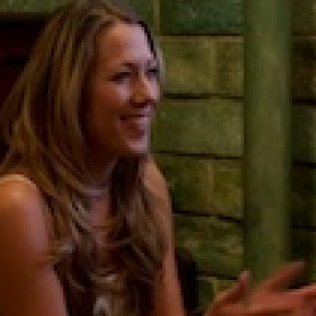 OTS Winners Meet Colbie Caillat
