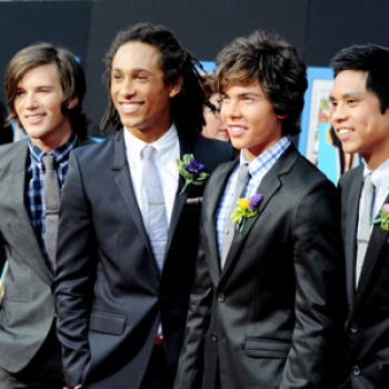 Allstar Weekend to be Down One Member on Upcoming Tour