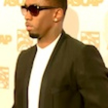 Honoring Diddy at the ASCAP Rhythm & Soul Music Awards
