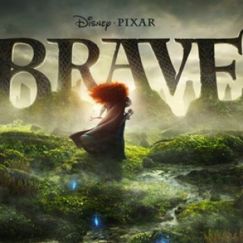 "Watch Disney & Pixar's ""Brave"" Trailer"