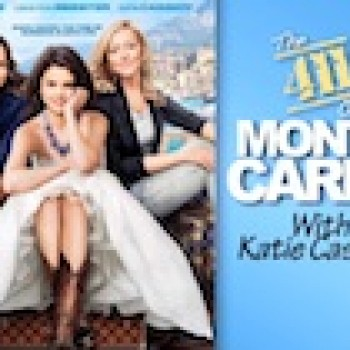 "The 411 on ""Monte Carlo"" with Katie Cassidy"