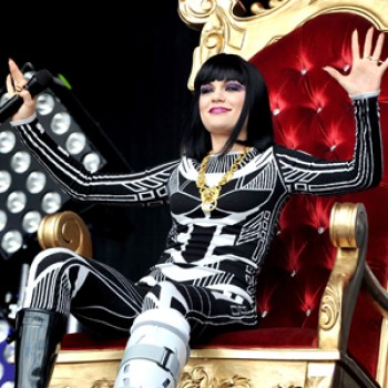 Jessie J Pulls Out of All Summer Shows After Surgery